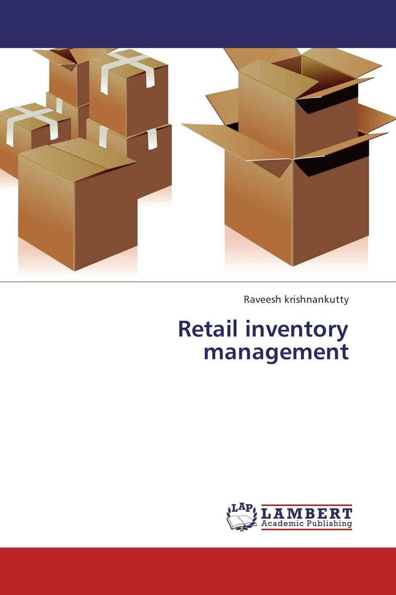 Retail inventory management inventory accounting