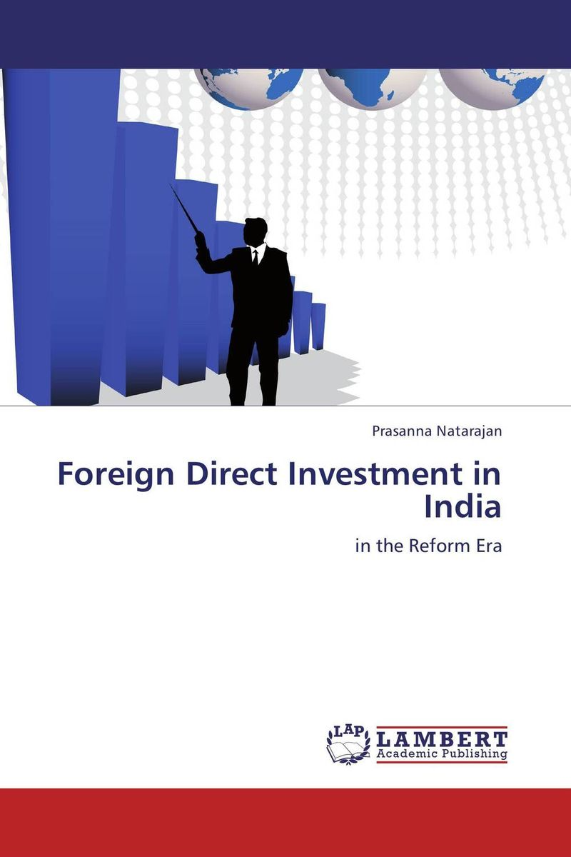 Foreign Direct Investment in India rise and spread of english in india