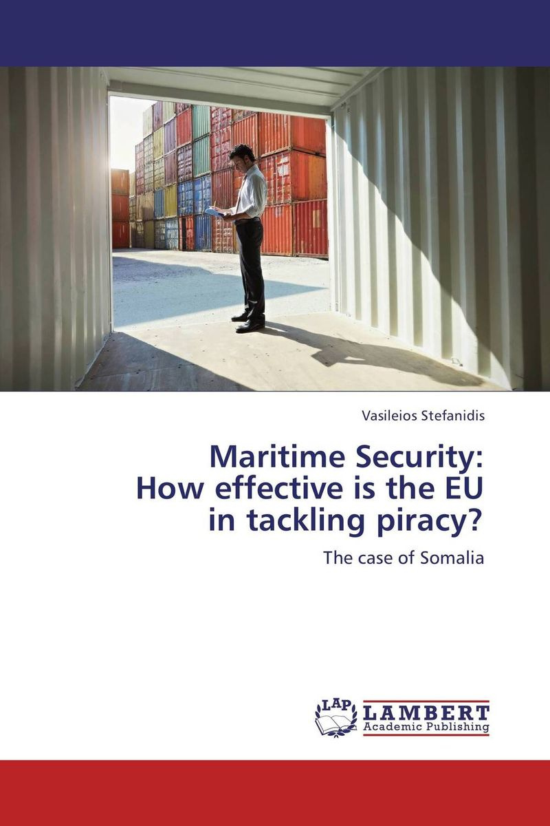 Maritime Security: How effective is the EU in tackling piracy? software piracy exposed