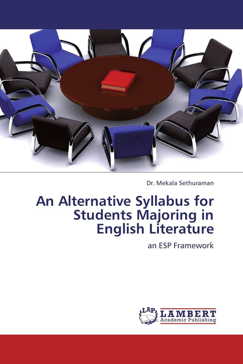 An Alternative Syllabus for Students Majoring in English Literature mastering english prepositions
