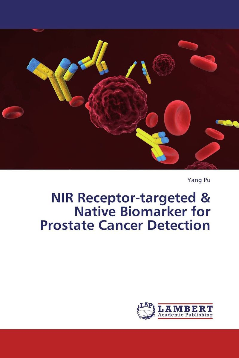 NIR Receptor-targeted & Native Biomarker for Prostate Cancer Detection naturalcure cure prostatitis caps ules cure prostate diseases relieve prostate pain and help solve urination problems