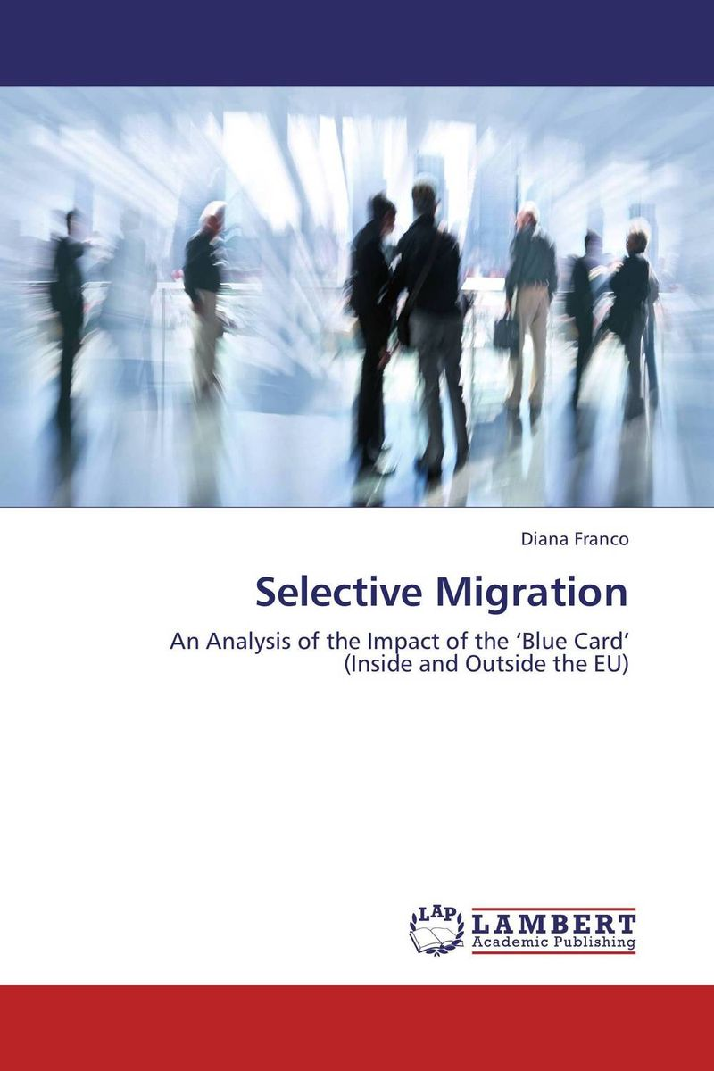 Selective Migration an economic analysis of international student migration