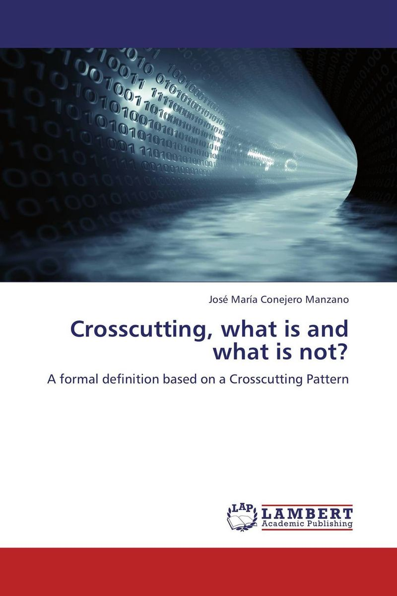 Crosscutting, what is and what is not? development of empirical metric for aspect based software measurement