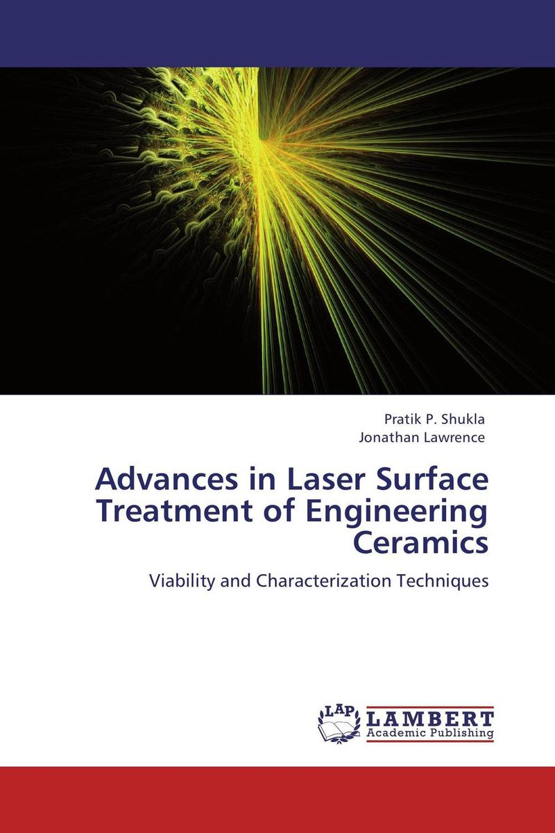 Advances in Laser Surface Treatment of Engineering Ceramics laser beam welding of stainless steels