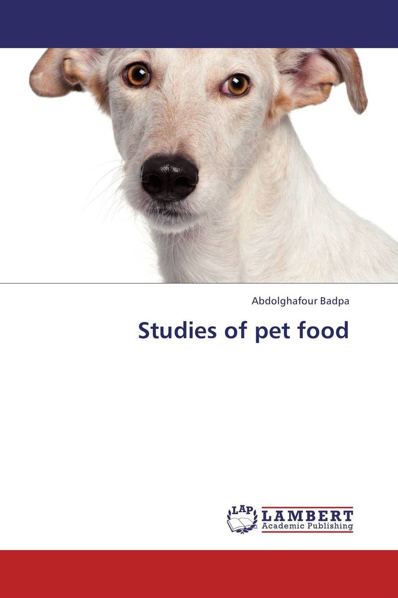 Studies of pet food saeid navid effect of papaya leaf meal and vitamin d3 on meat quality