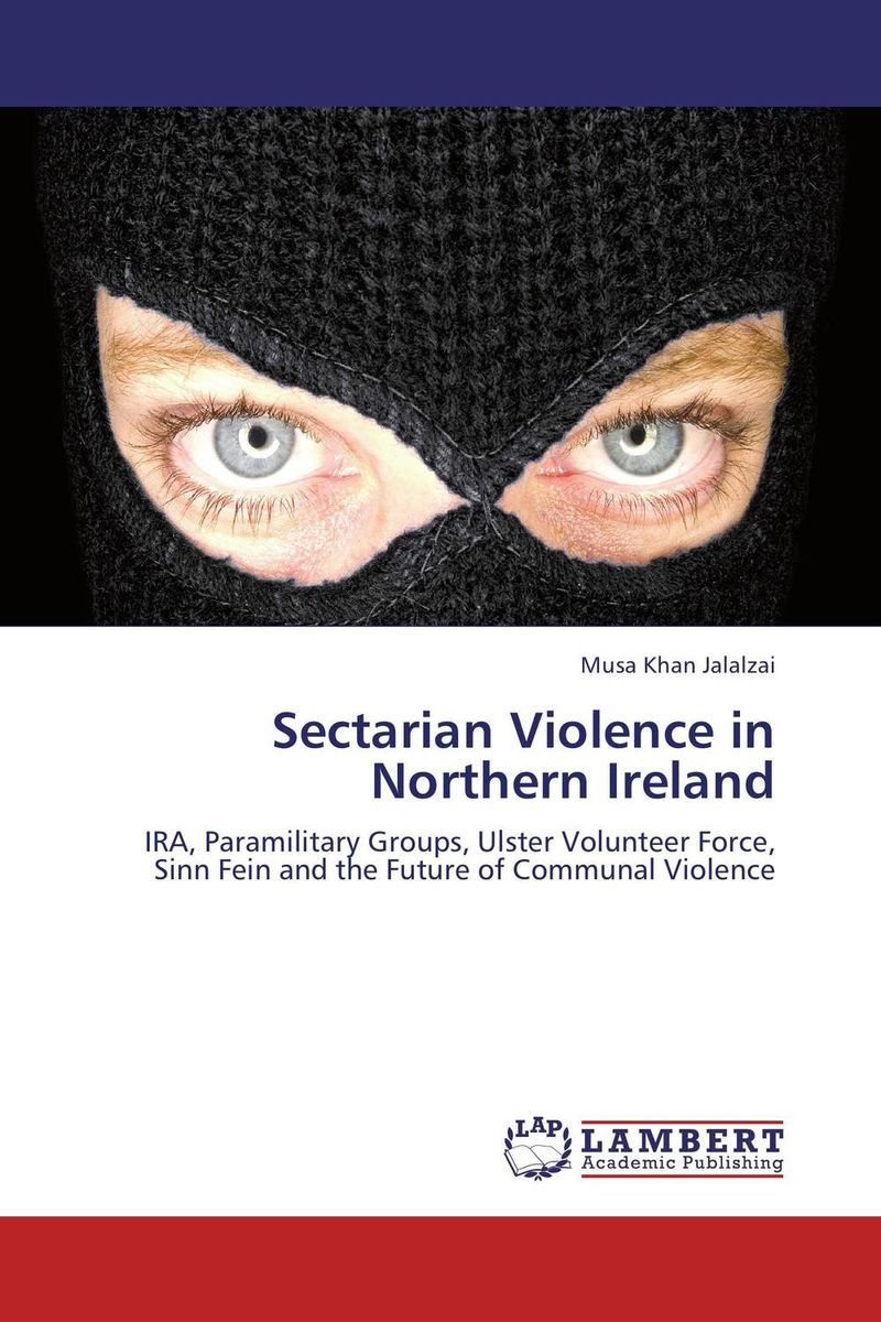 цена на Sectarian Violence in Northern Ireland