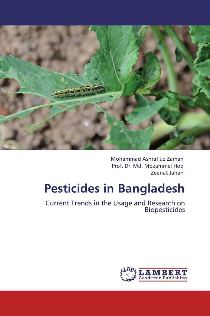 Pesticides in Bangla...
