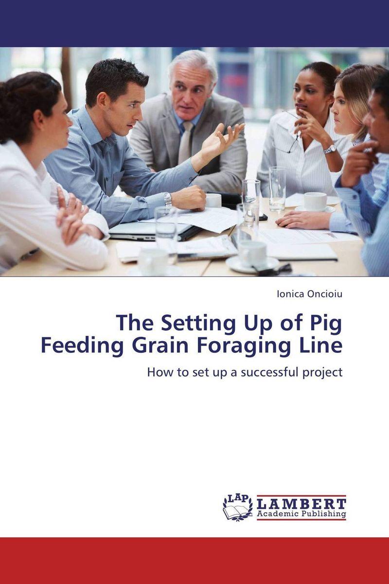 Zakazat.ru: The Setting Up of Pig Feeding Grain Foraging Line