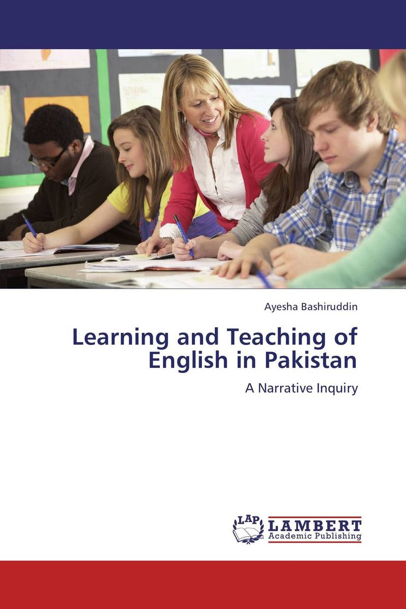Learning and Teaching of English in Pakistan the use of song lyrics in teaching english tenses