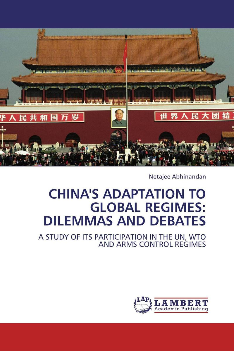 CHINA'S ADAPTATION TO GLOBAL REGIMES: DILEMMAS AND DEBATES their right to speak – women s activism in the indian and slave debates