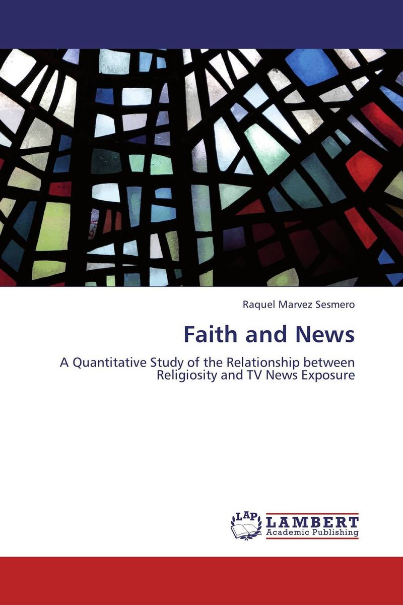 Faith and News temporal processing of news