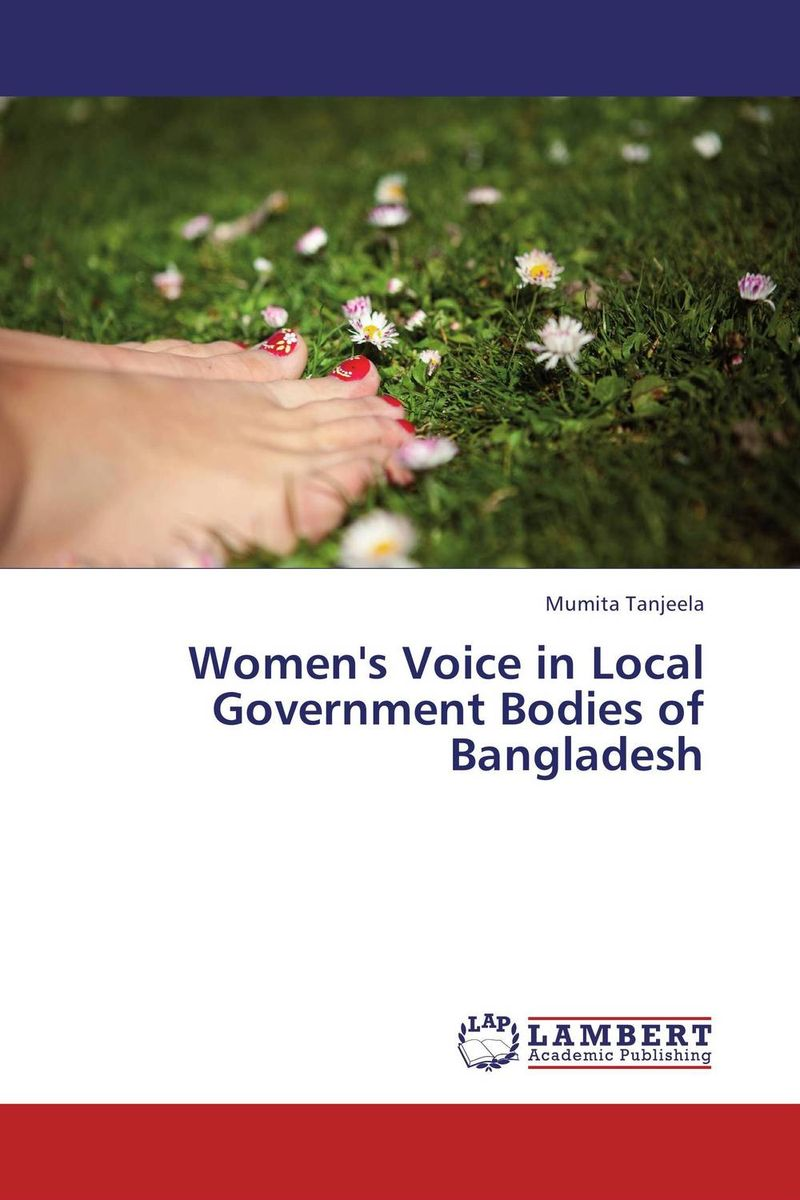 Фото Women's Voice in Local Government Bodies of Bangladesh a study of women s political participation in manipur