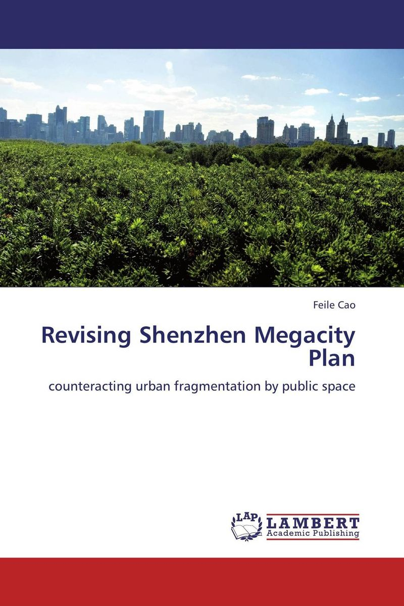 Revising Shenzhen Megacity Plan mobility at the first and last mile of the ipt in a european megacity
