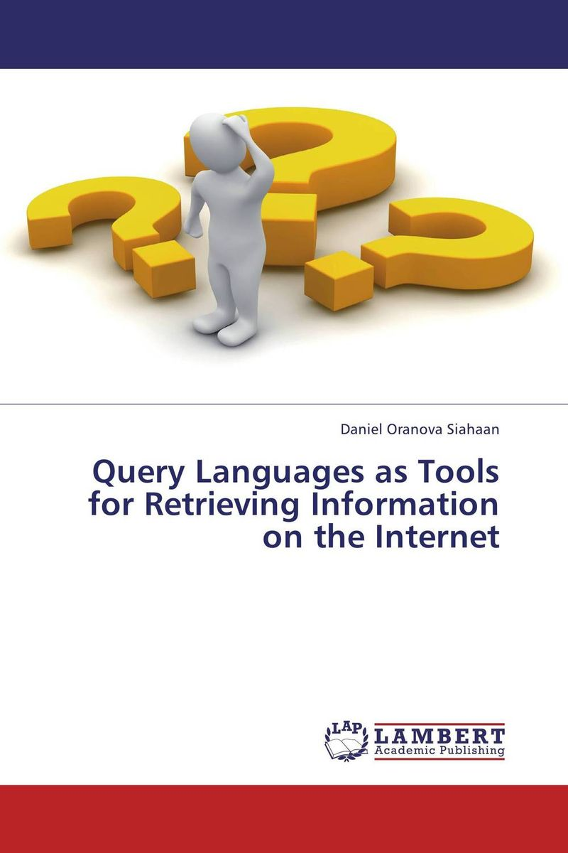 Query Languages as Tools for Retrieving Information on the Internet clustering information entities based on statistical methods