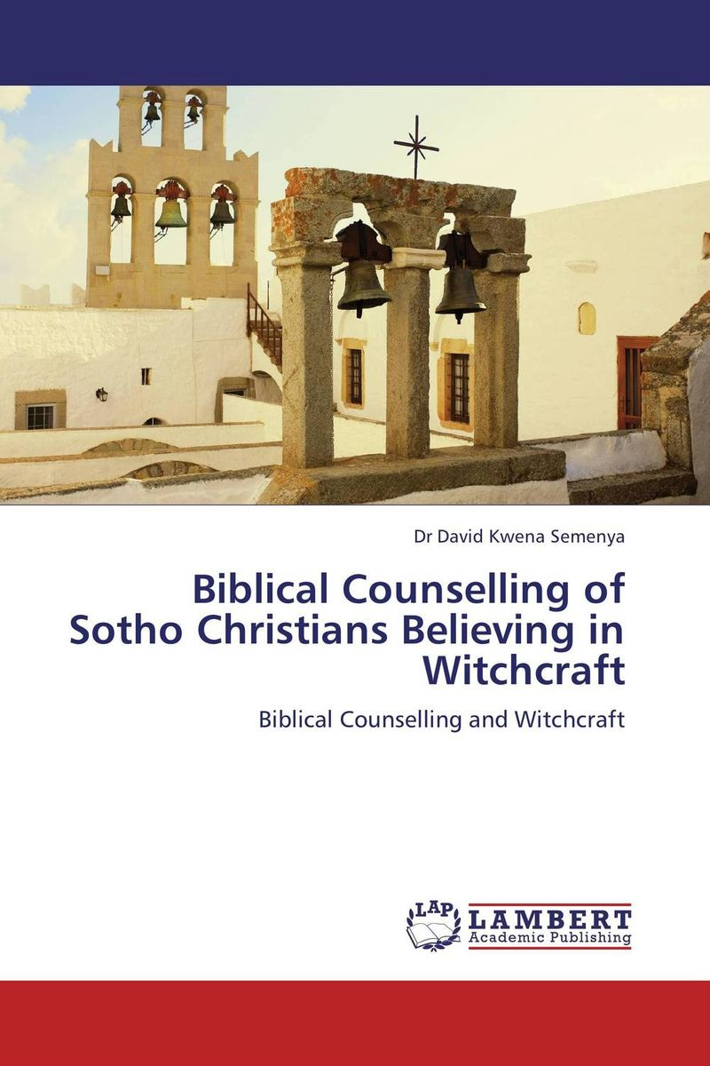 Biblical Counselling of Sotho Christians Believing in Witchcraft biblical symbols in samuel beckett s waiting for godot