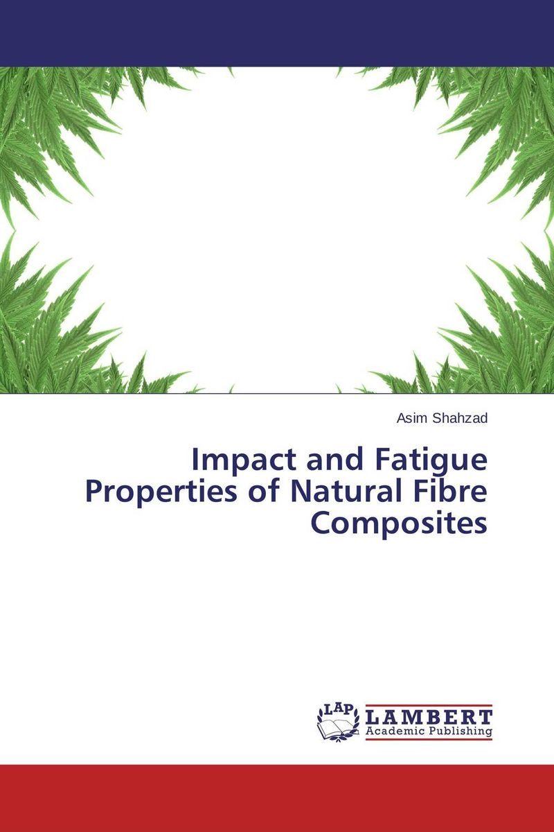 Impact and Fatigue Properties of Natural Fibre Composites studies on in situ microfibrillar composites