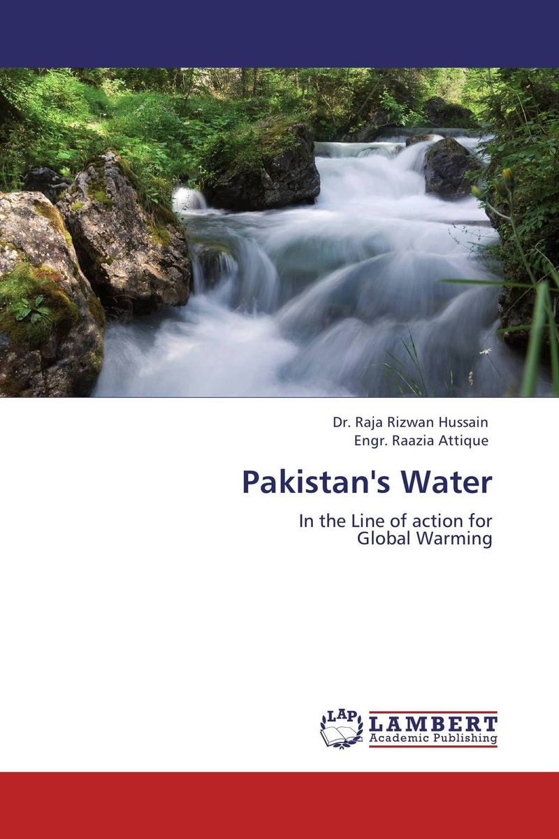 Pakistan's Water pakistan on the brink the future of pakistan afghanistan and the west
