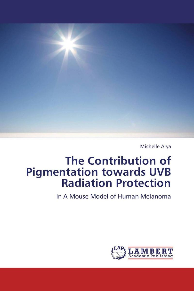 The Contribution of Pigmentation towards UVB Radiation Protection in situ detection of dna damage methods and protocols