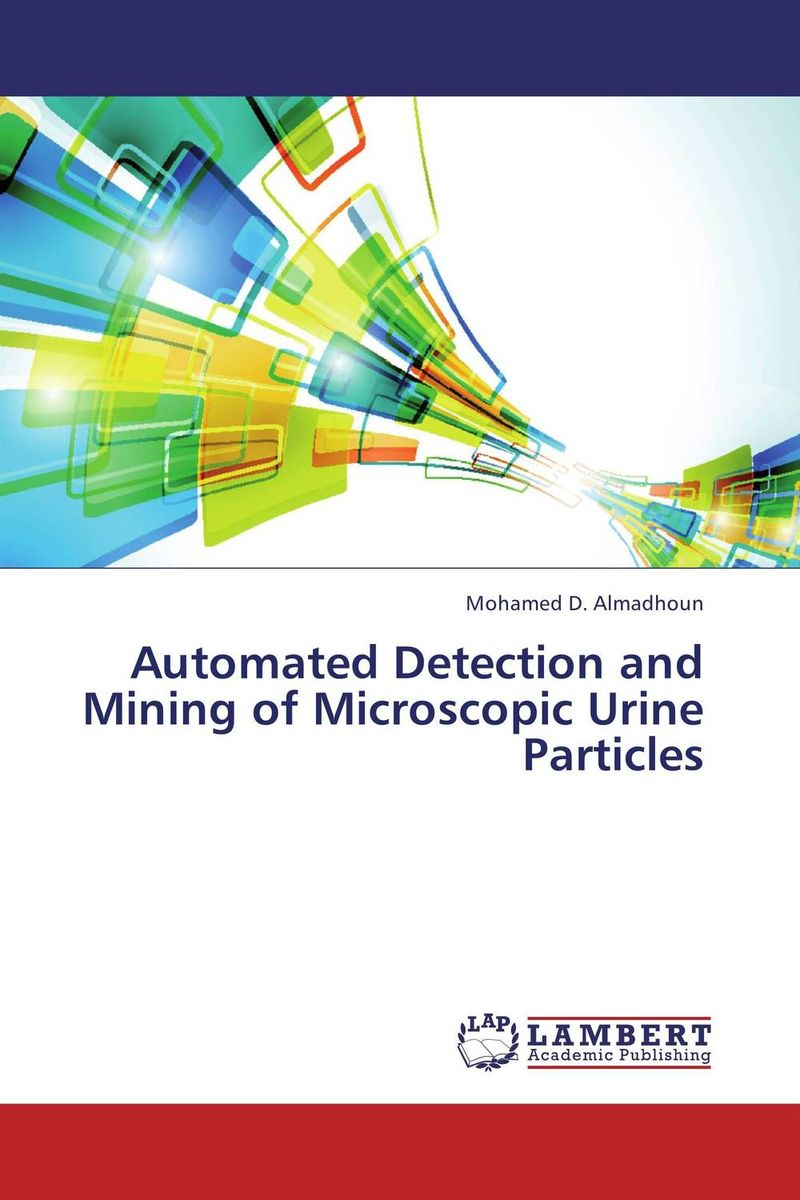Automated Detection and Mining of Microscopic Urine Particles