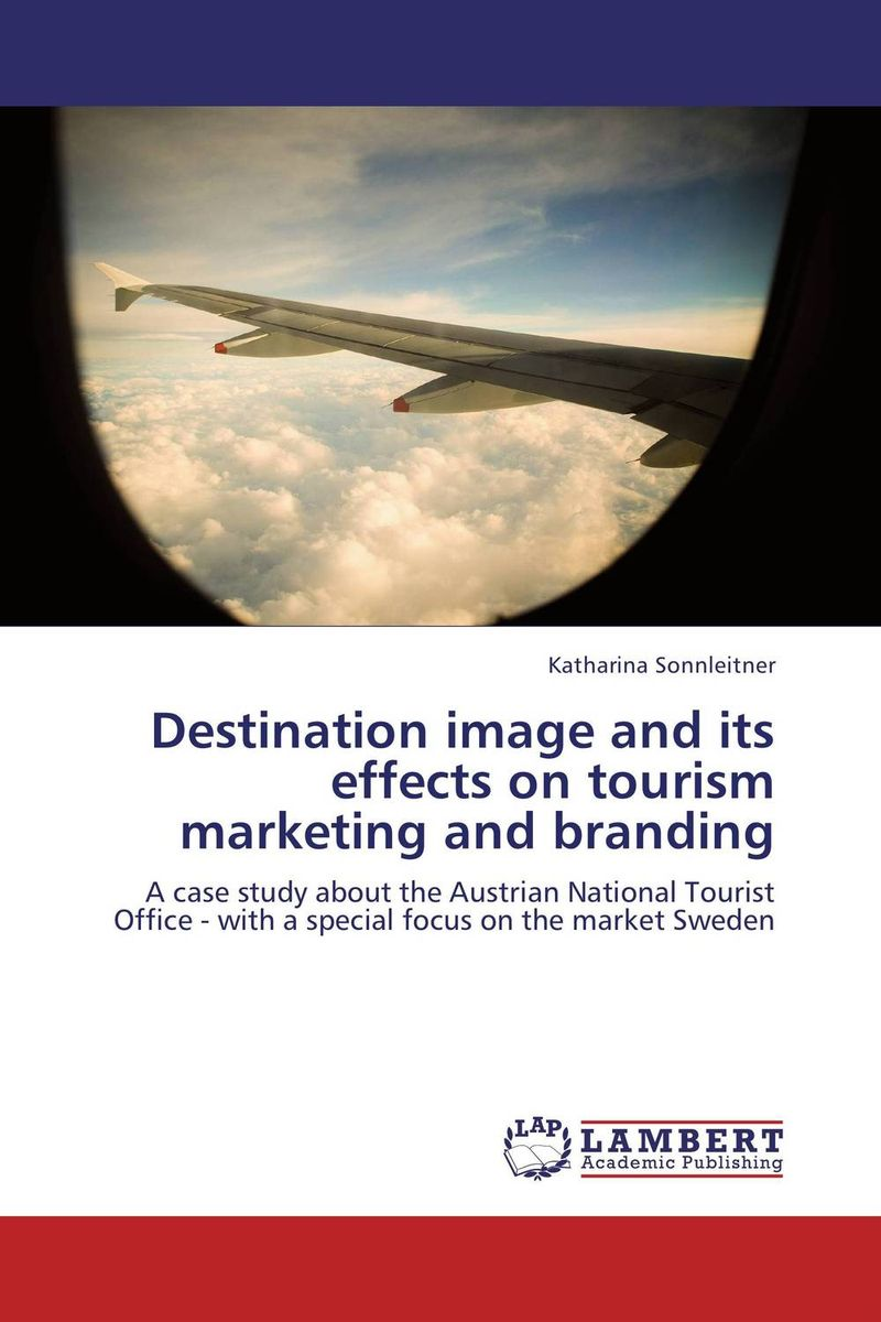Destination image and its effects on tourism marketing and branding internet as a potential tool for destination branding