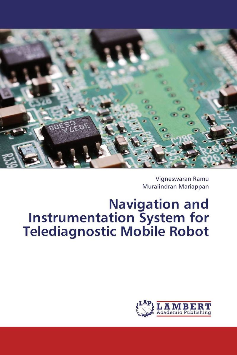 Navigation and Instrumentation System for Telediagnostic Mobile Robot gas pipeline inspection system using mobile robot and gps
