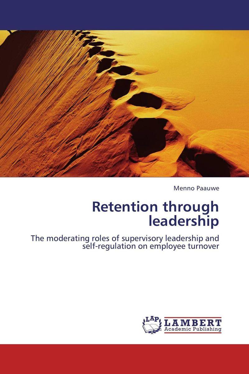 Retention through leadership personality traits