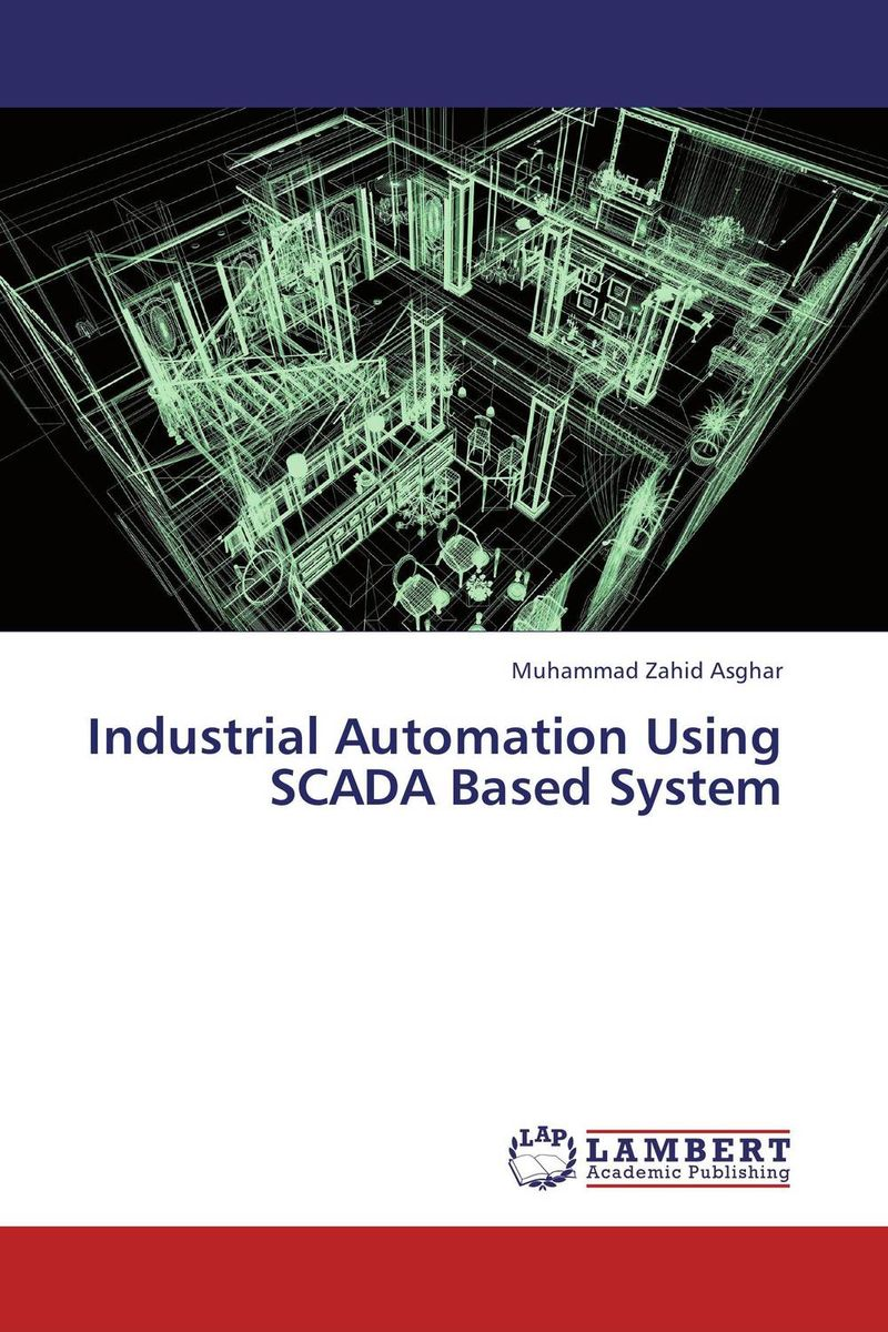 Industrial Automation Using SCADA Based System medicine manufacturing industry automation using microcontroller