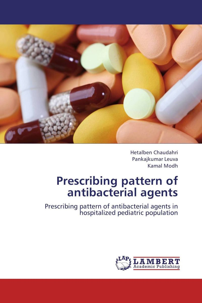 Prescribing pattern of antibacterial agents overview of drug utilization pattern in surgery