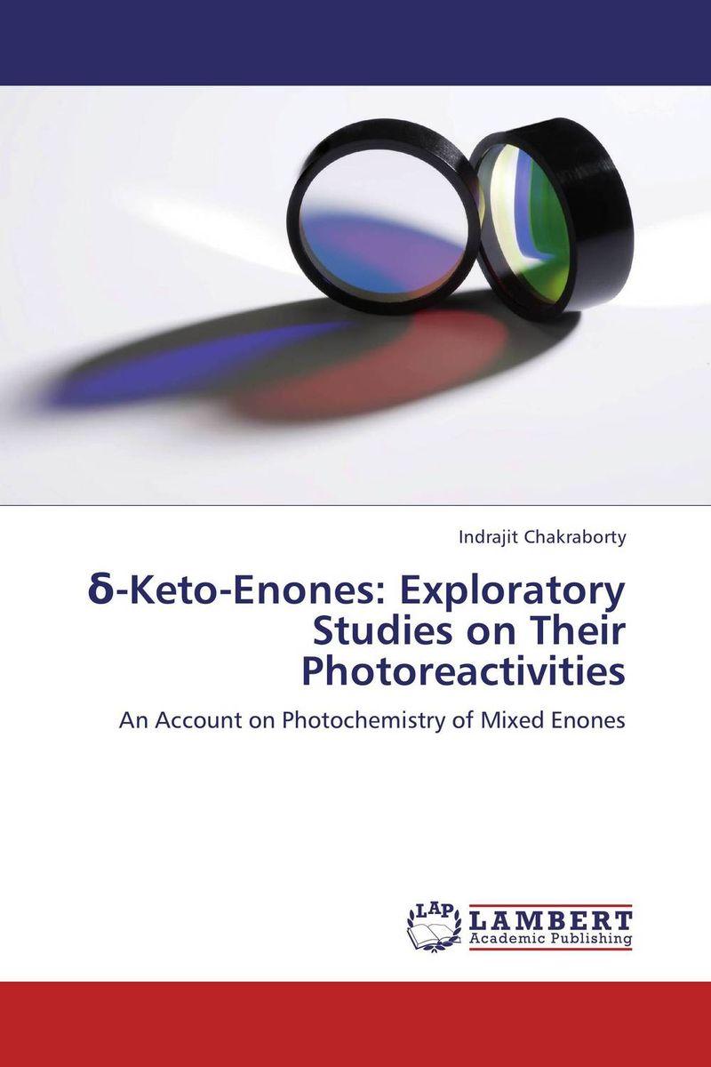 ?-Keto-Enones: Exploratory Studies on Their Photoreactivities