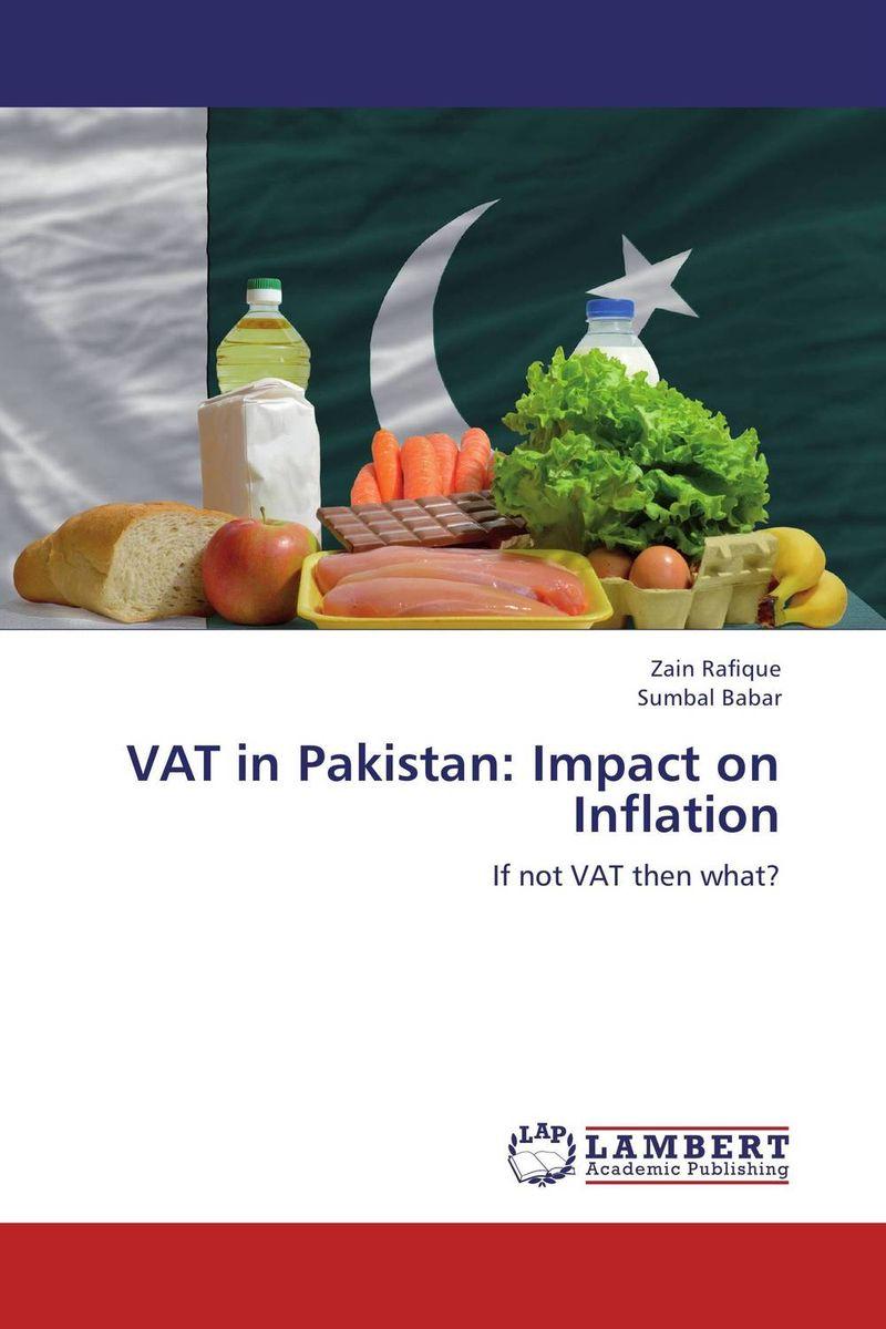 VAT in Pakistan: Impact on Inflation abhaya kumar naik socio economic impact of industrialisation