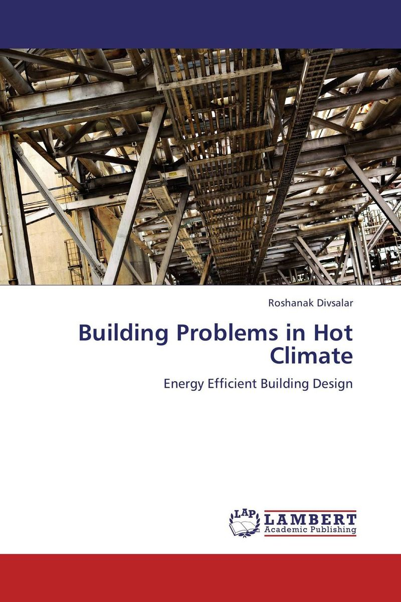 Building Problems in Hot Climate impact of the handicraft industry on the environment