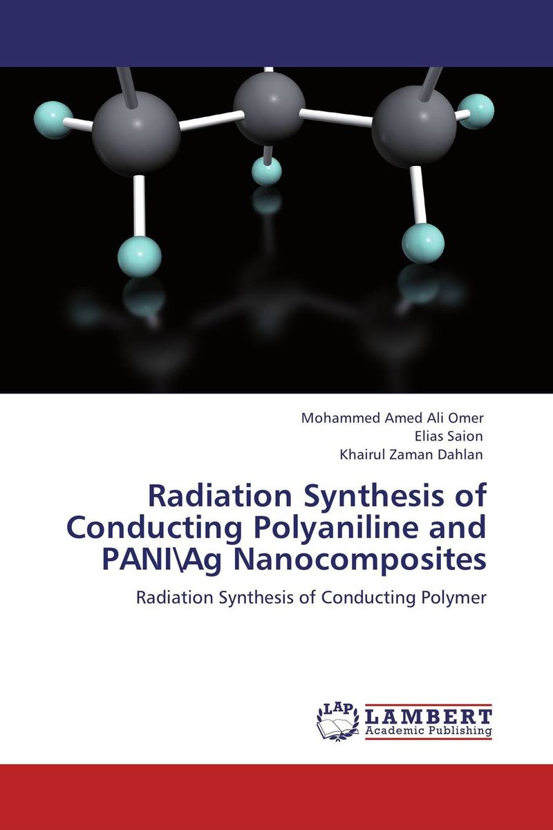 Radiation Synthesis of Conducting Polyaniline and PANIAg Nanocomposites application of conducting polymer electrodes in cell impedance sensing