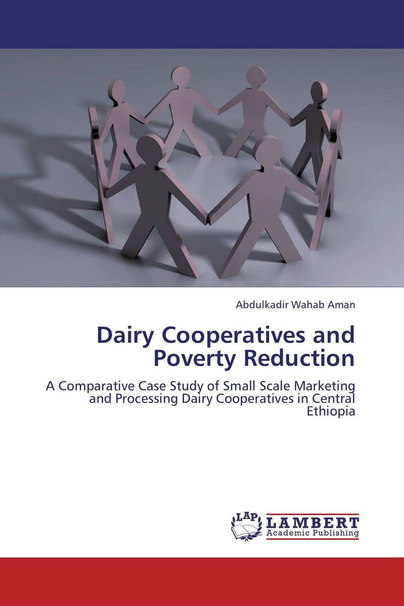 Dairy Cooperatives and Poverty Reduction livestock service delivery by dairy cooperatives