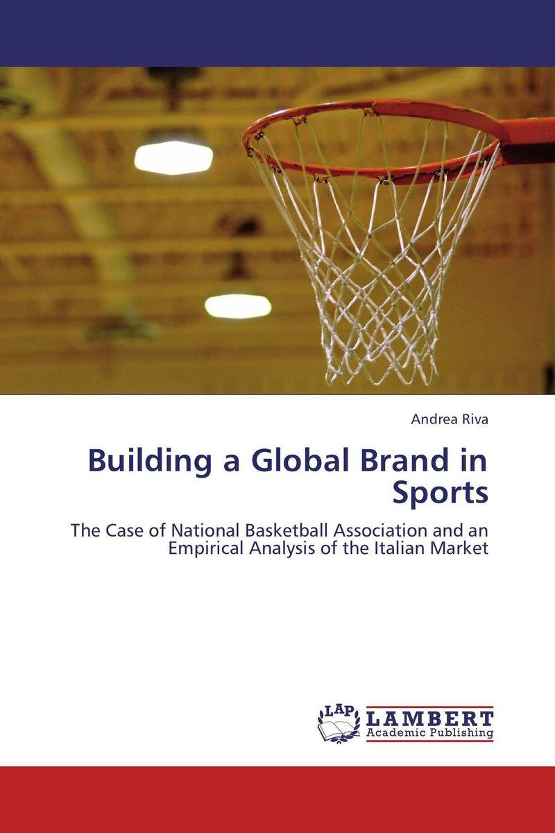 Building a Global Brand in Sports