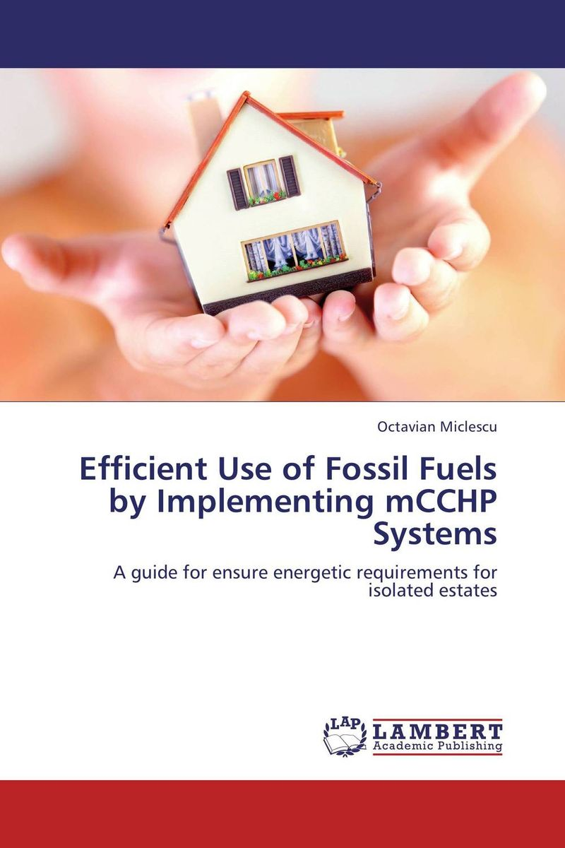 Efficient Use of Fossil Fuels by Implementing mCCHP Systems project management for energy efficient houses in mongolian climate