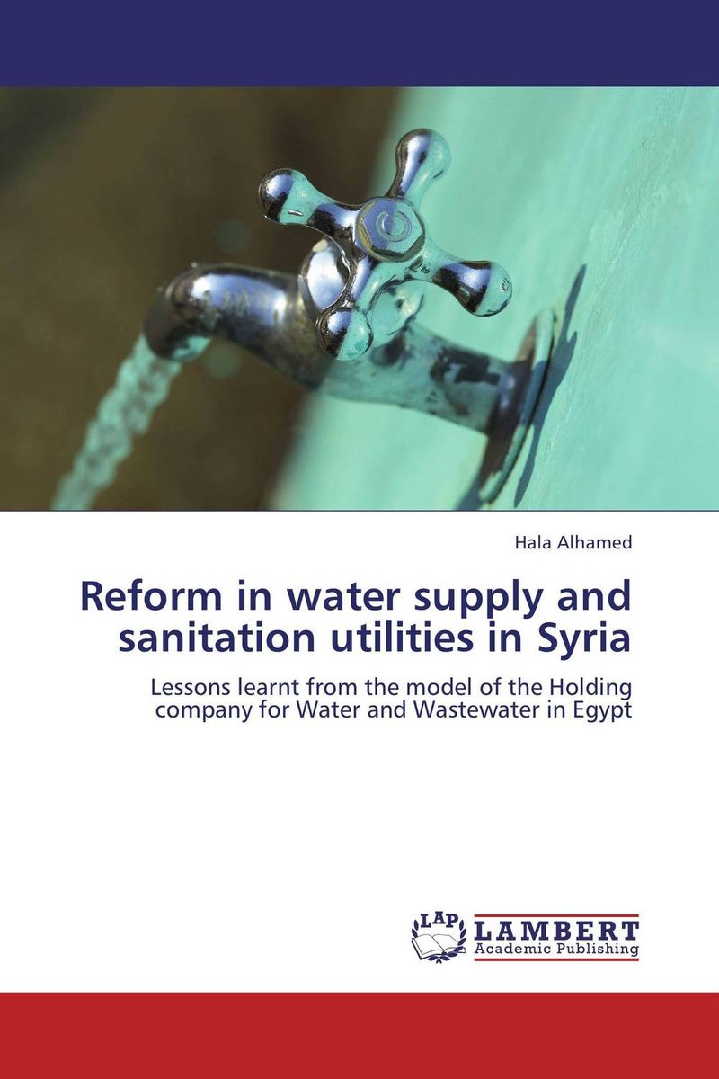 Reform in water supply and sanitation utilities in Syria bride of the water god v 3