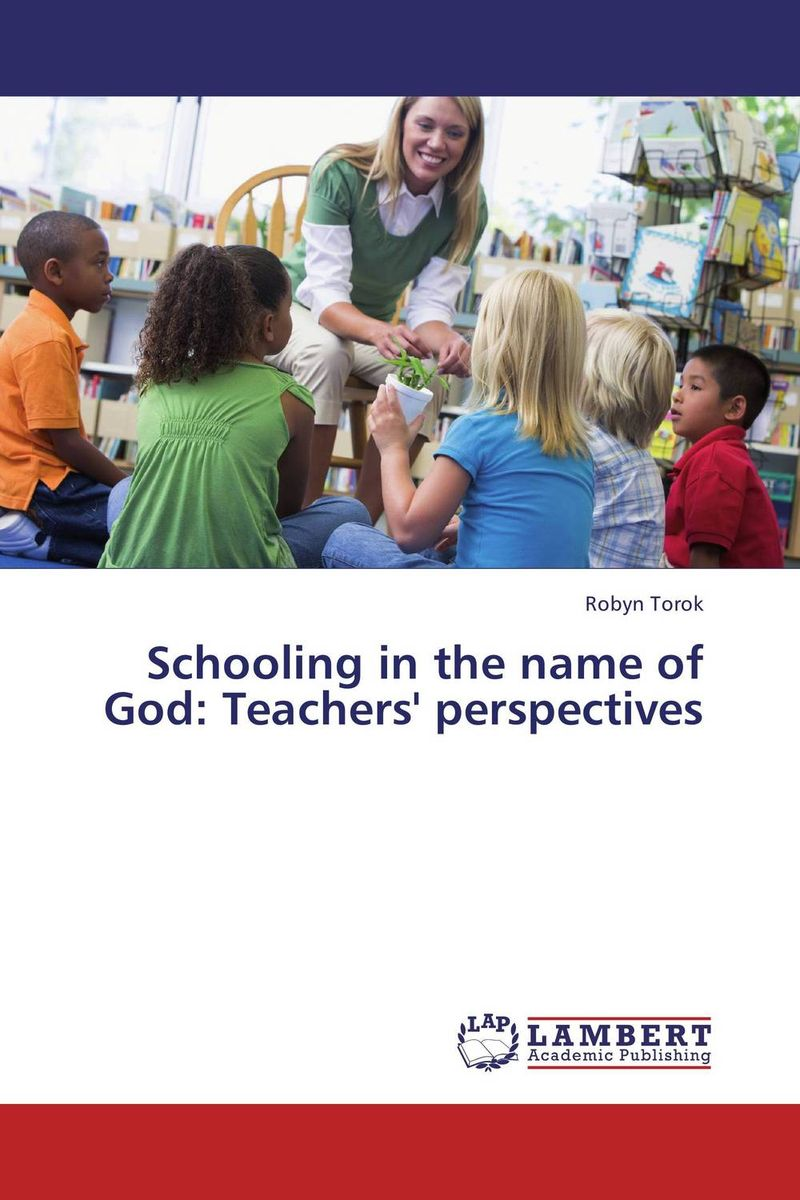 Schooling in the name of God: Teachers' perspectives bride of the water god v 3