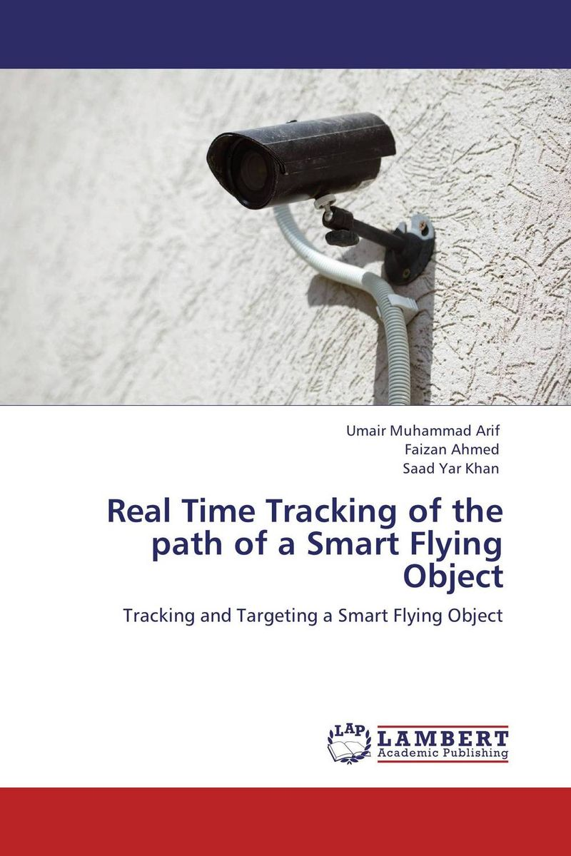 Real Time Tracking of the path of a Smart Flying Object video object tracking