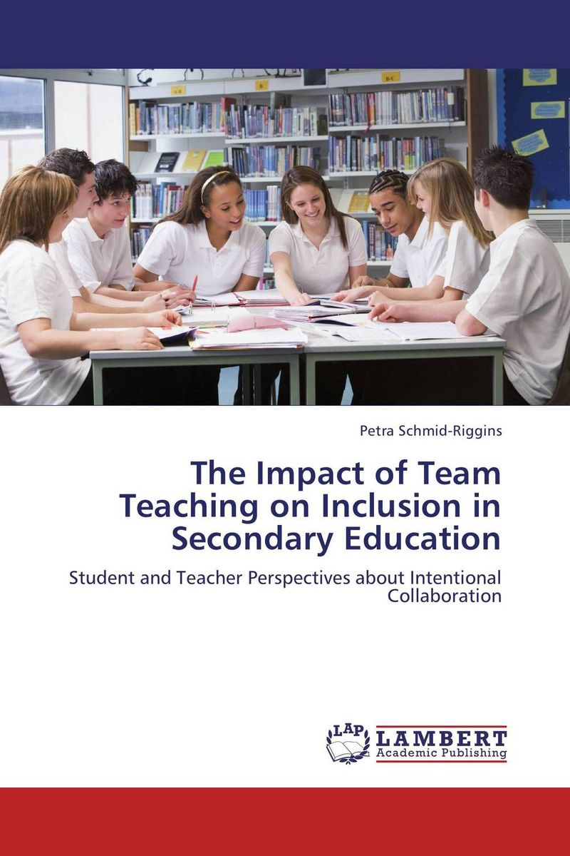 The Impact of Team Teaching on Inclusion in Secondary Education promoting social change in the arab gulf