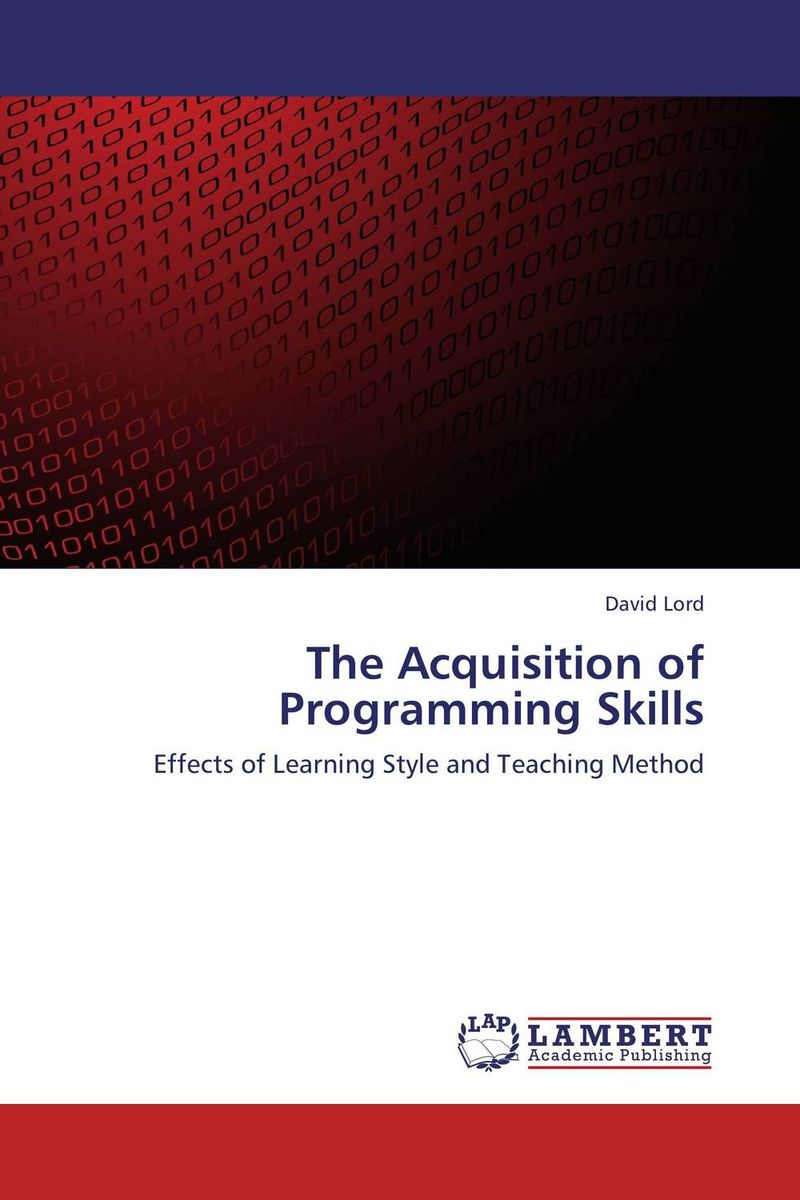 The Acquisition of Programming Skills an incremental graft parsing based program development environment