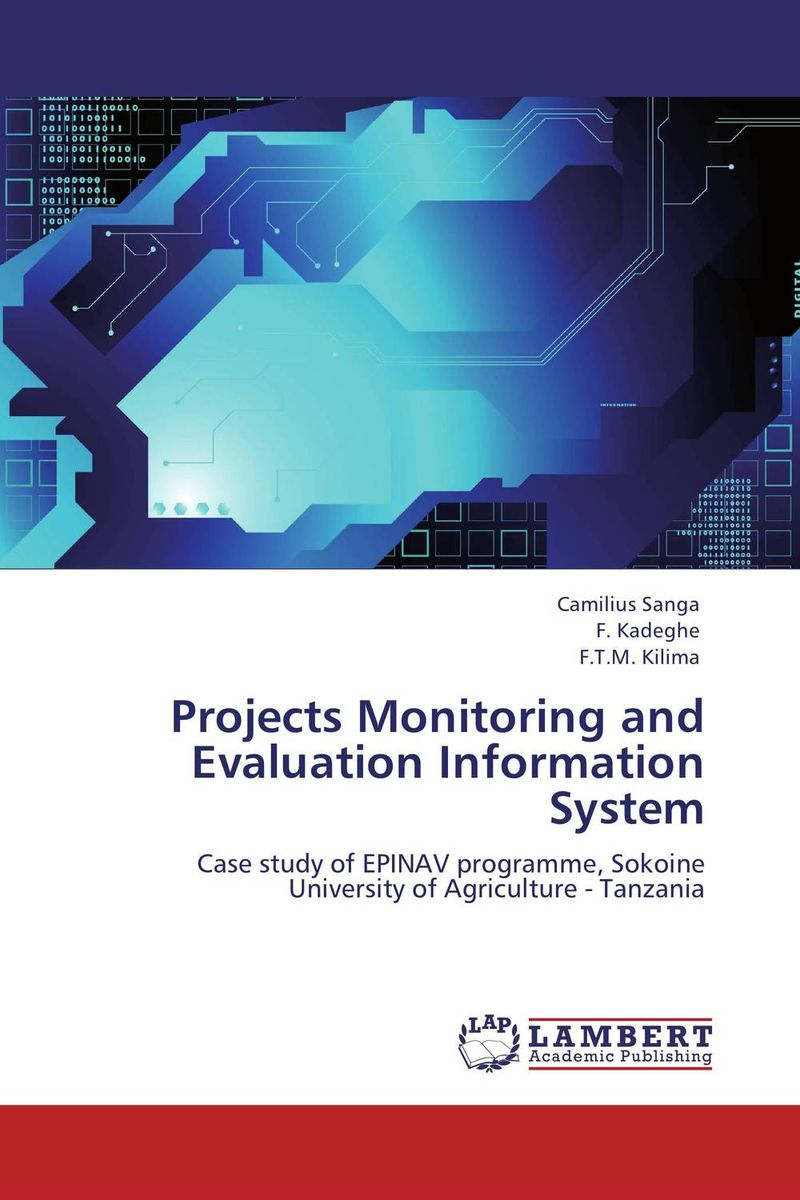 Projects Monitoring and Evaluation Information System managing projects made simple