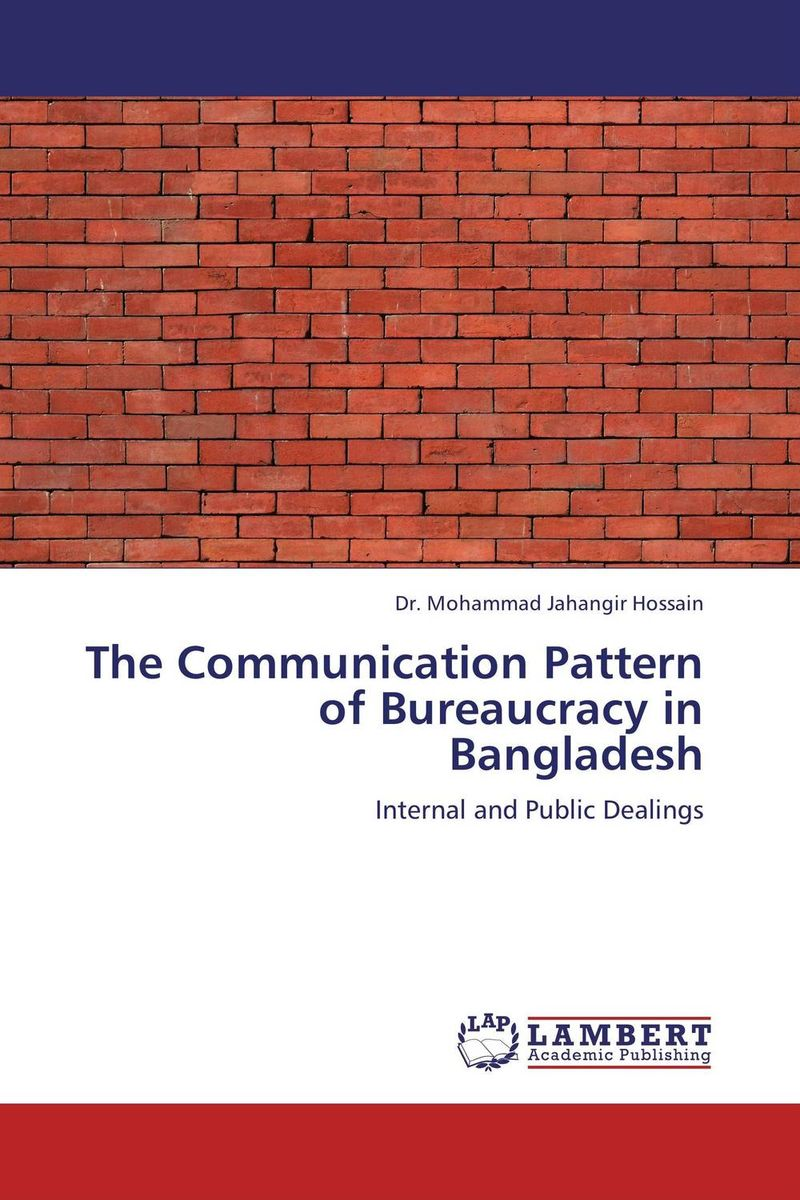 The Communication Pattern of Bureaucracy in Bangladesh voluntary associations in tsarist russia – science patriotism and civil society