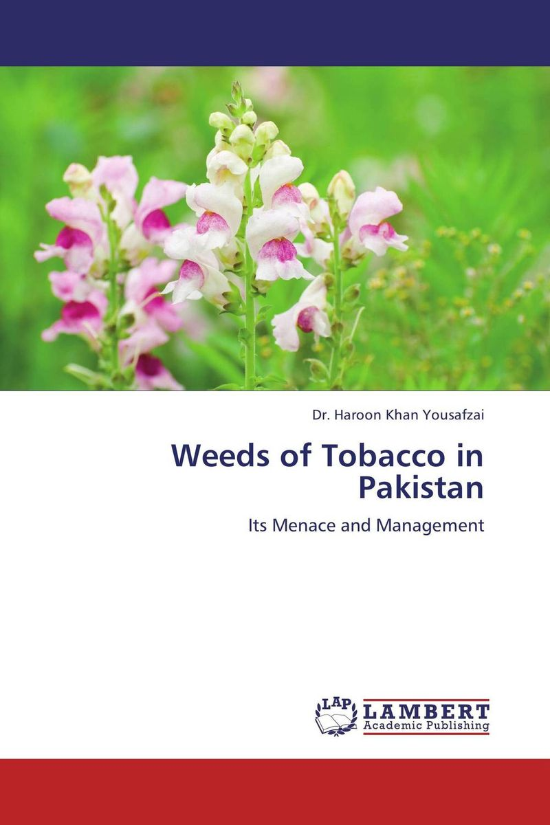 Weeds of Tobacco in Pakistan pakistan on the brink the future of pakistan afghanistan and the west