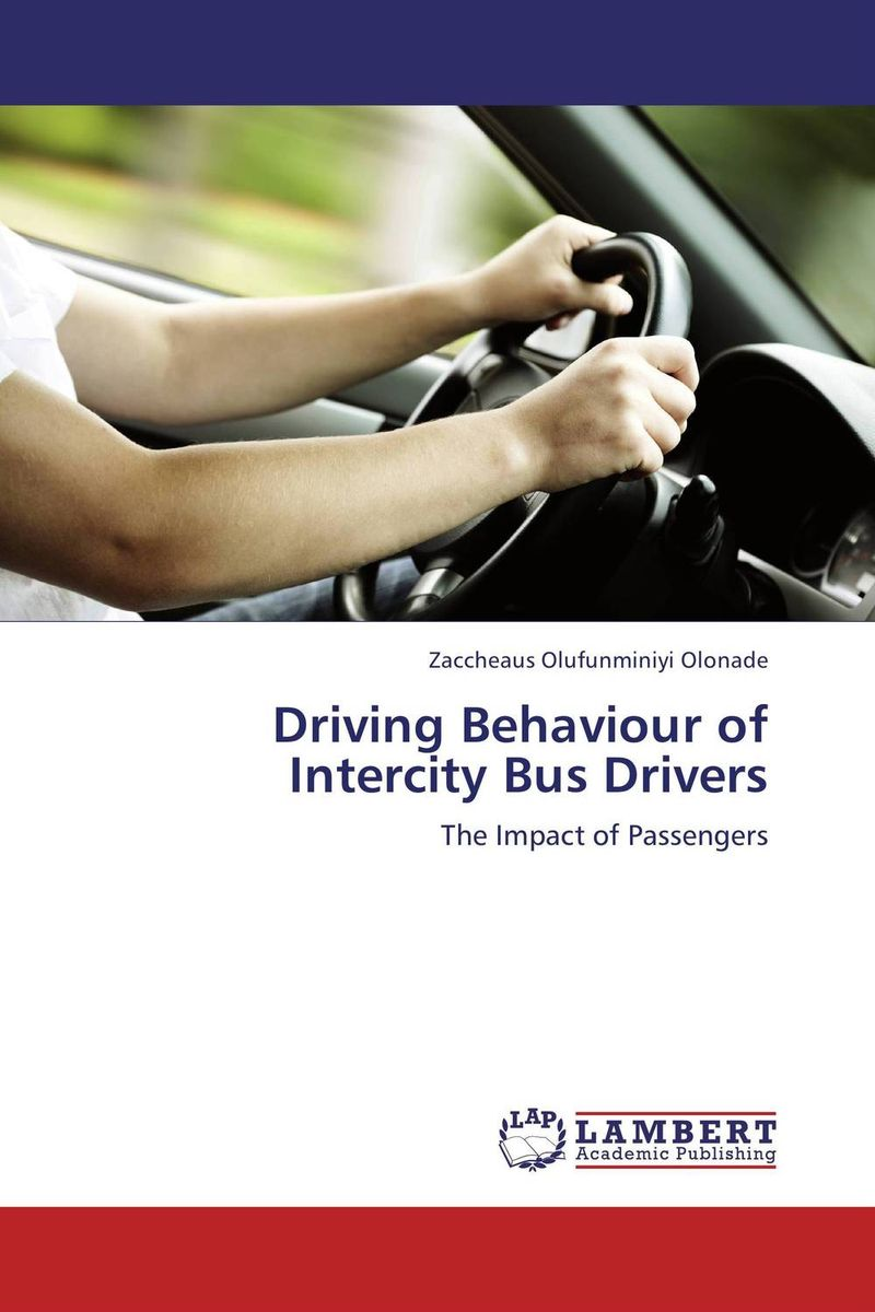 Driving Behaviour of Intercity Bus Drivers alcohol use among drivers of commercial vehicles in calabar nigeria