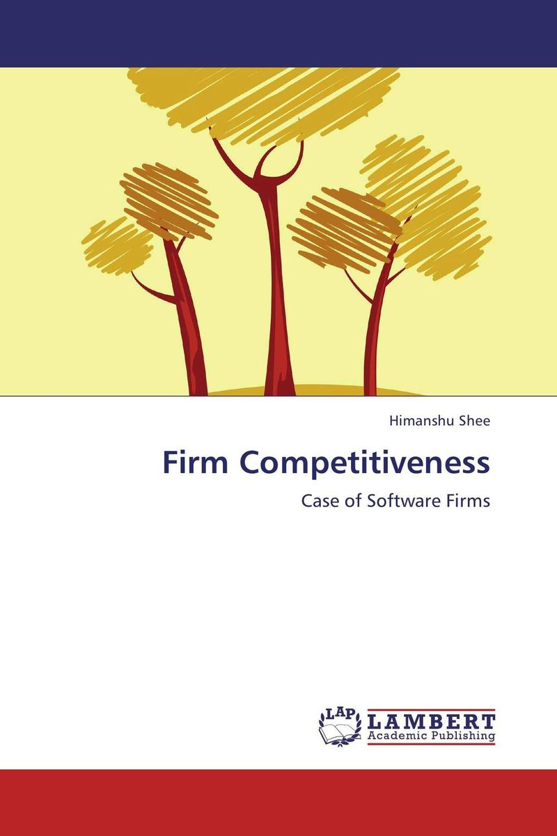 Firm Competitiveness купить