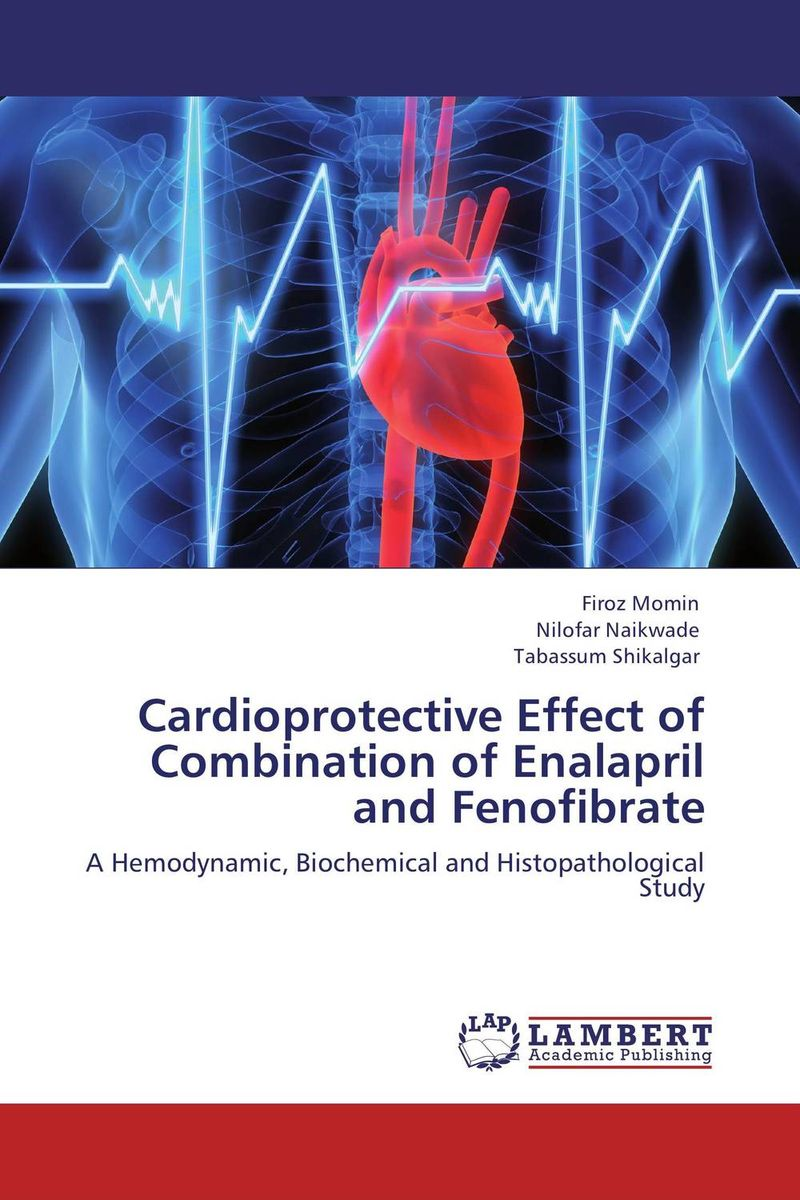 Cardioprotective Effect of Combination of Enalapril and Fenofibrate fatty liver imaging patterns and pitfalls