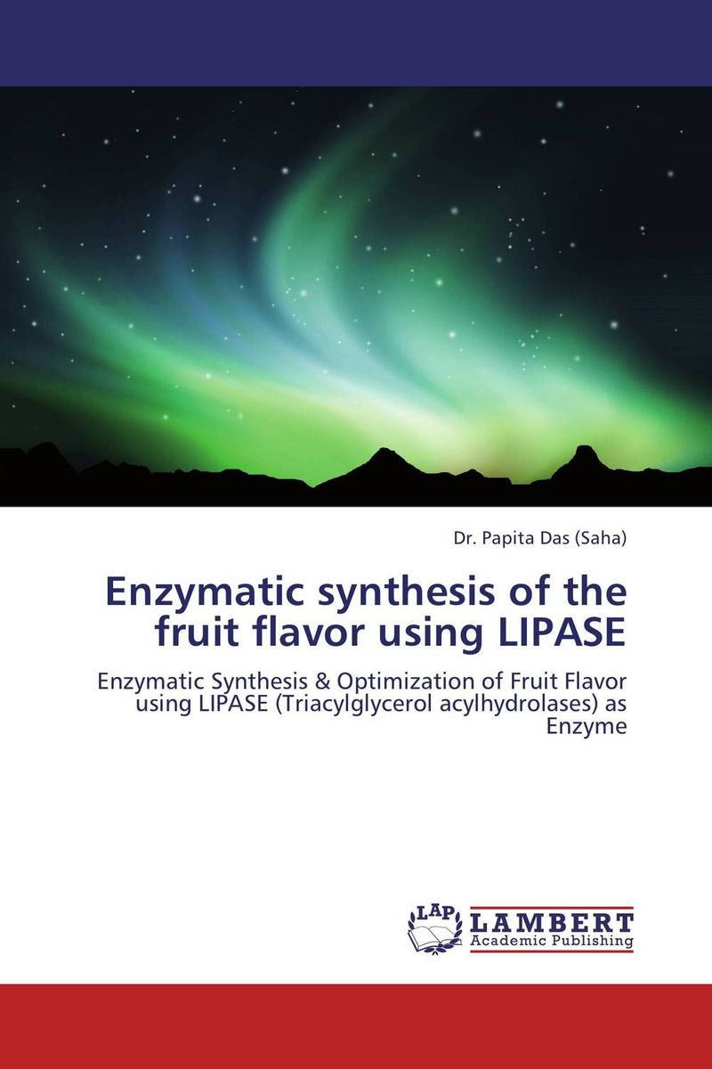 Enzymatic synthesis of the fruit flavor using LIPASE патч панель 5bites ly pp5 08 utp 5e кат 48 портов krone