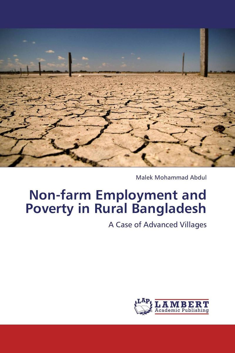 Non-farm Employment and Poverty in Rural Bangladesh rural household endowment and poverty