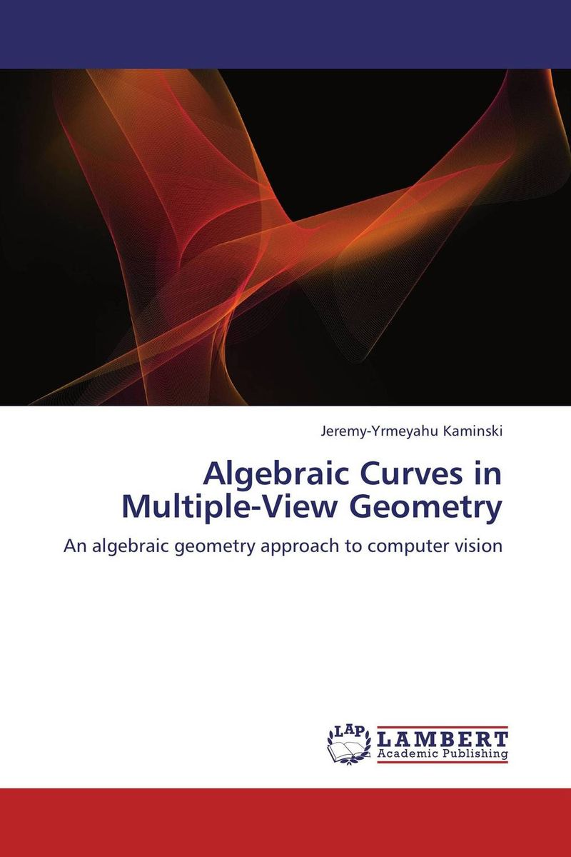 Algebraic Curves in Multiple-View Geometry mircea ion cirnu algebraic equations