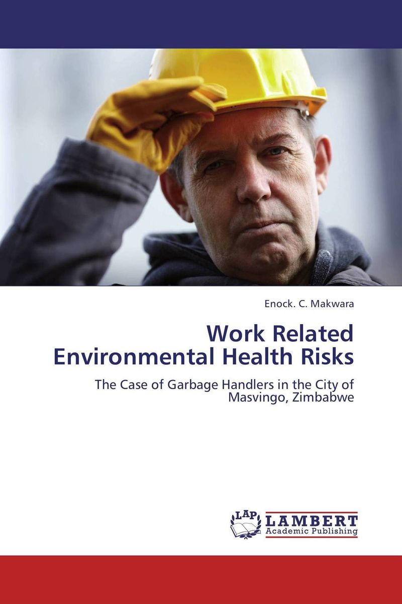Work Related Environmental Health Risks health awareness among continuing education workers
